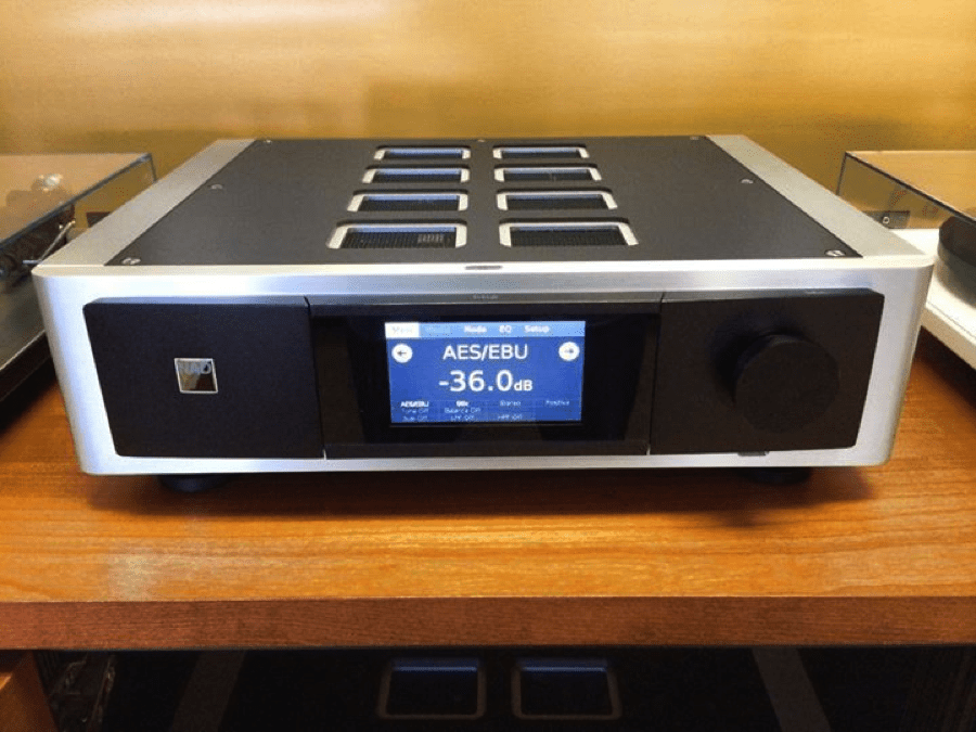 NAD M12 Digital Preamp DAC: HiFi Buys Review