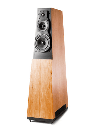 Vandersteen Audio – Quatro Wood CT: HiFi Buys Review