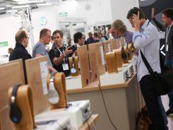 HIGH END® 2016: The Audio Event of the Year, Part 1