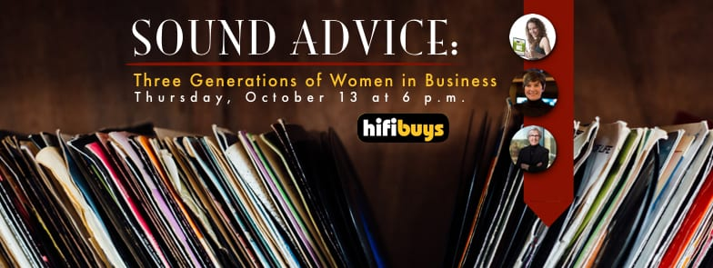 From Baby Steps at HiFi Buys to HiFi Industry Powerhouse: How Kathleen Thomas of ELAC Shines in a Male-Dominated Business